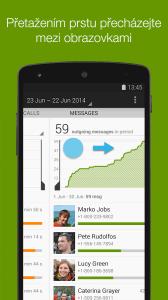 Callistics 2 android aplikace