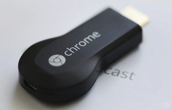 chromecast smarthome