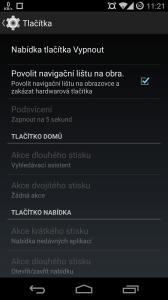 CyanogenMod nastaveni 6