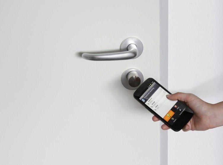 Hilton Group nabídne možnost používat smartphone jako klíč k hotelovému pokoji