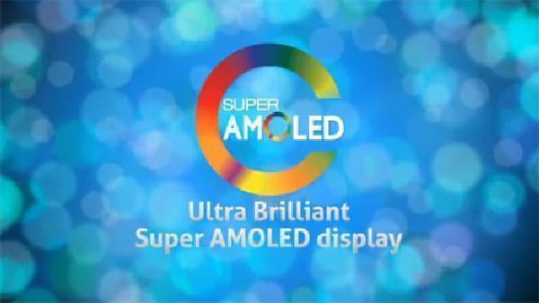 Samsung Display neprodává technologii Super AMOLED nikomu, kromě Samsungu