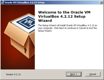 Instalace VirtualBoxu: průvodce instalací