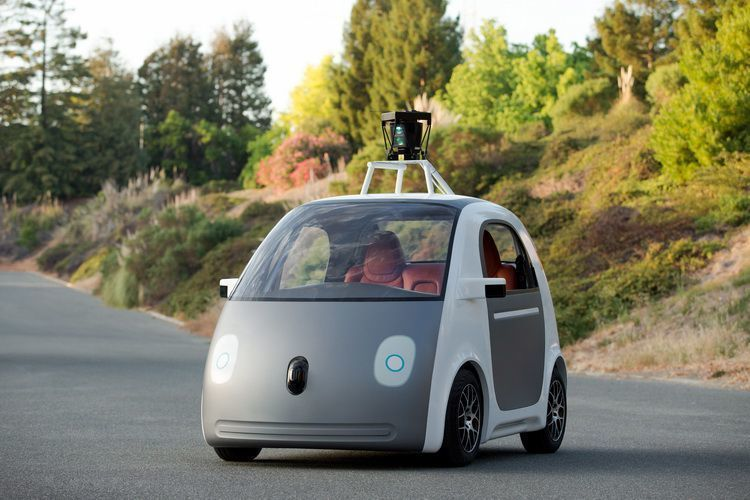 google auto FBI