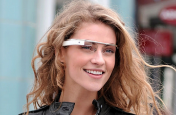 google glass password