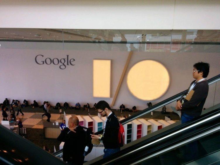 Google I:O 2
