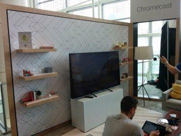 Google I:O Chromecast