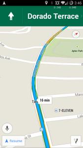 Google Maps 8.2 1