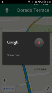 Google Maps 8.2 2