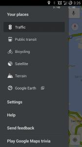Google Maps 8.2 3