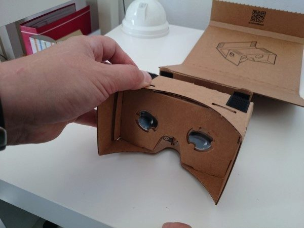 Google Oculus 1
