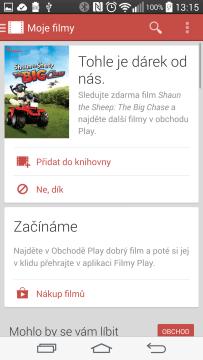 Filmy Play