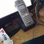Ukázková fotografie pořízená telefonem LG G3