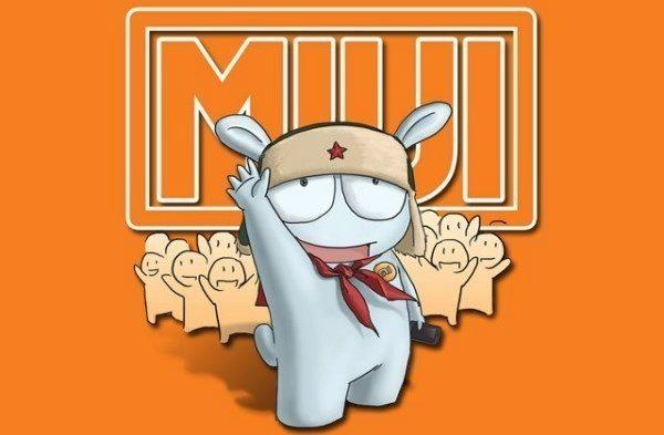 V Číně je MIUI patrně nejpoužívanější firmware vůbec