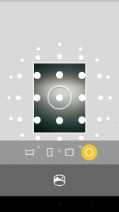 Fotoaparát Google: Aktualizované rozhraní pro pořizování sférických fotografií