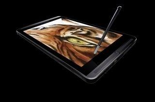 nvidia shield tablet hlavní