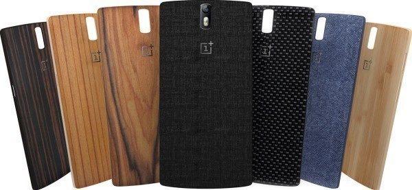 OnePlus One zadní kryty design-covers