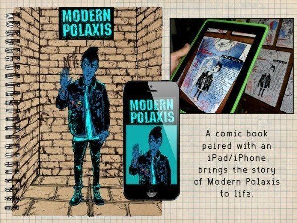 modern polaxis 2
