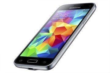 Samsung Galayx S5 mini (1)