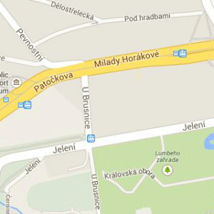 Samsung Gear Live aplikace Mini Maps 2