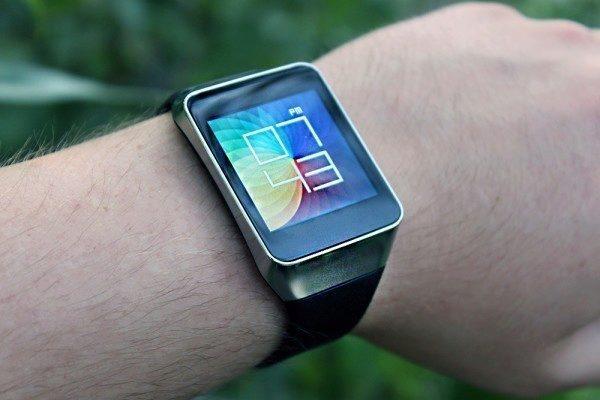 Samsung Gear Live hodinky 2