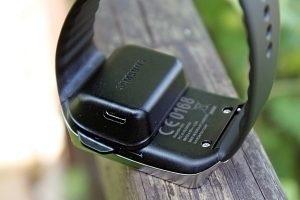 Samsung Gear Live nabíjecí kolébka 2