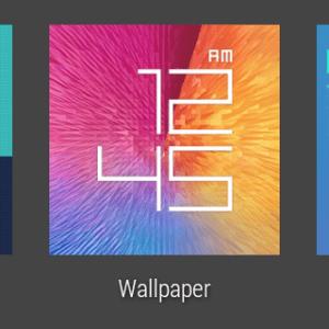 Samsung Gear Live prostředí Android Wear 23