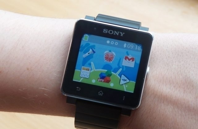 Sony-SmartWatch-wallpaper