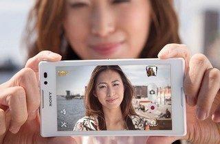 Sony-Xperia-C-Malaysia-Selfie