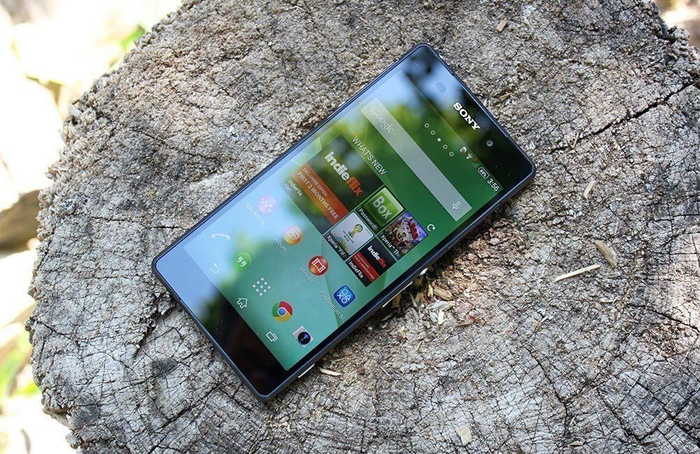 Sony Xperia Z2 ico