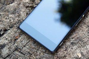 Sony Xperia Z2 reproduktor 2
