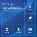 Sony Xperia Z2 ukázka aplikací 7