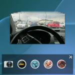 Sony Xperia Z2 ukázka uživatelského prostředí04