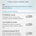 Sony Xperia Z2 ukázka uživatelského prostředí28