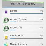 Sony Xperia Z2 ukázka uživatelského prostředí29