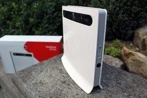 Vodafone Turbo Internet modem B3000 5