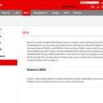 Vodafone Turbo Internet nastavení modemu 16