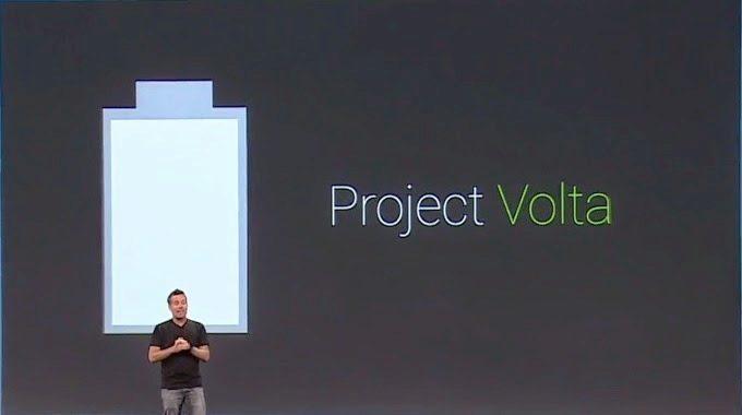 Project Volta se snaží zvýšit životnost baterie zařízení