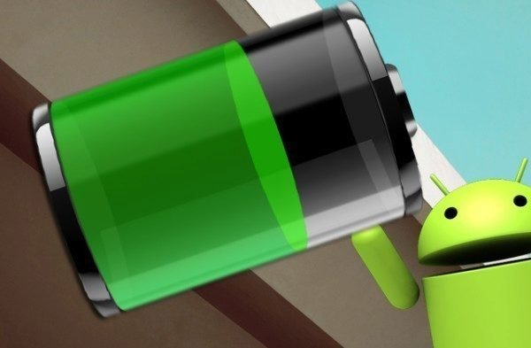 Android L zlepšuje životnost baterie o 36 %