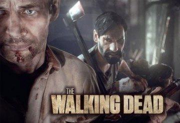 walking dead uvodni
