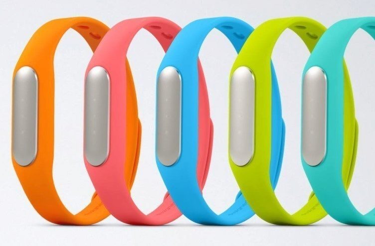Xiaomi MiBand cover