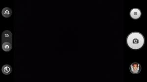 Xiaomi Redmi Note - aplikace fotoaparátu (1)