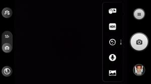 Xiaomi Redmi Note - aplikace fotoaparátu (2)