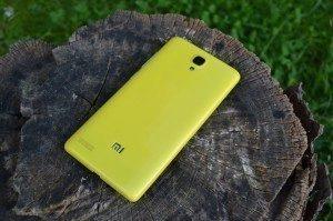 Xiaomi Redmi Note - barevné varianty (3)