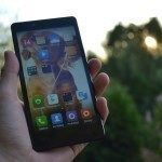 Xiaomi Redmi Note - přední strana (10)