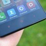 Xiaomi Redmi Note - přední strana (3)
