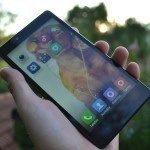 Xiaomi Redmi Note - přední strana (6)