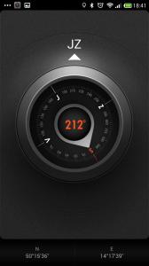 Xiaomi Redmi Note - prostredi systemu MIUI (11)