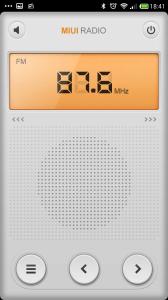 Xiaomi Redmi Note - prostredi systemu MIUI (8)