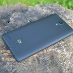 Xiaomi Redmi Note - zadní kryt (2)