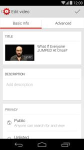 YouTube Creator Studio 3